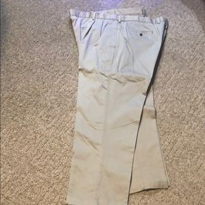 Other - 2 pairs of nice khaki slacks 42 x 30